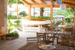 Hotel per famiglie a Pineto