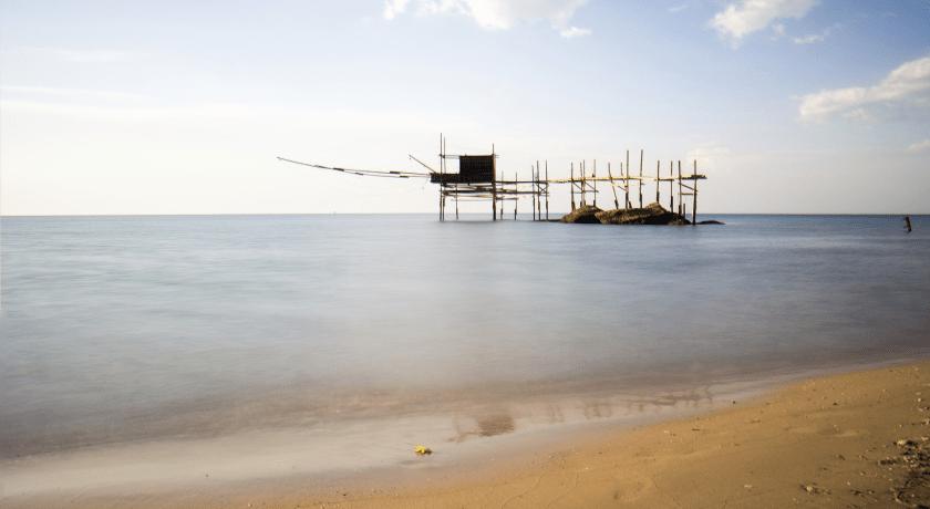 La guida per le vacanze al mare in Abruzzo