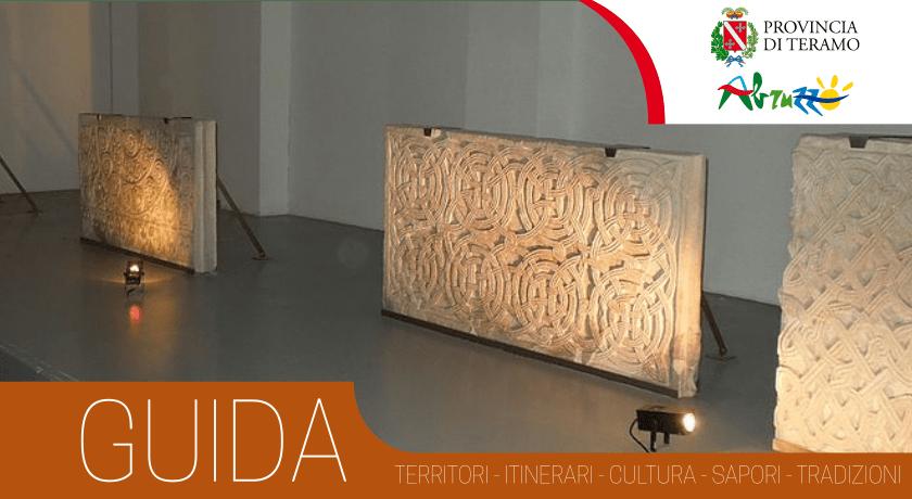 La guida dei musei della provincia di Teramo