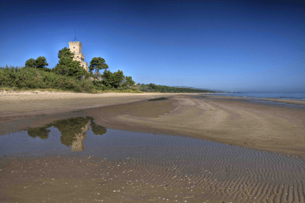 Riserva marina Torre del Cerrano