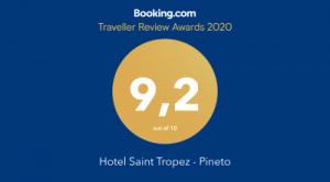 Booking Award Hotel a Pineto