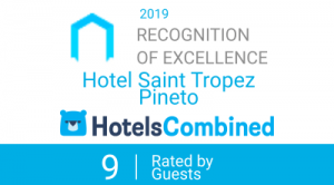 Hotels Combined Pineto